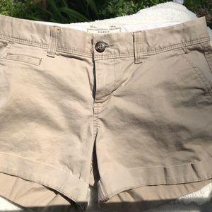 """Old Navy 5"""" Shorts - khaki"""